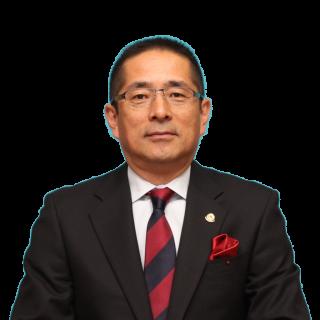 会長 L.芹澤 卓司