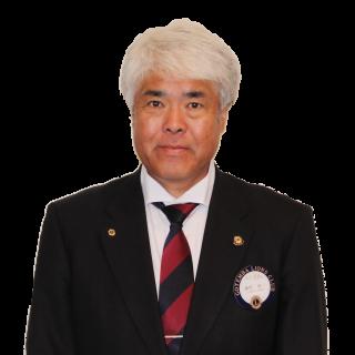 幹事 L.鎌野純一