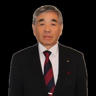 会計 L. 勝又親男