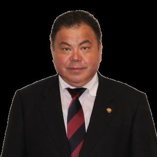 テールツイスター L. 佐藤 章