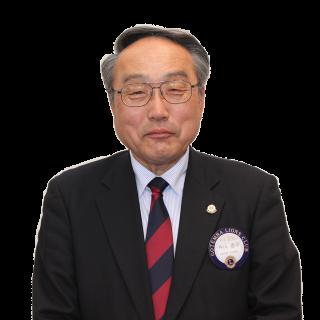 会長 L.外山 恵市