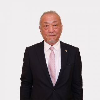 会長 L.勝亦政文